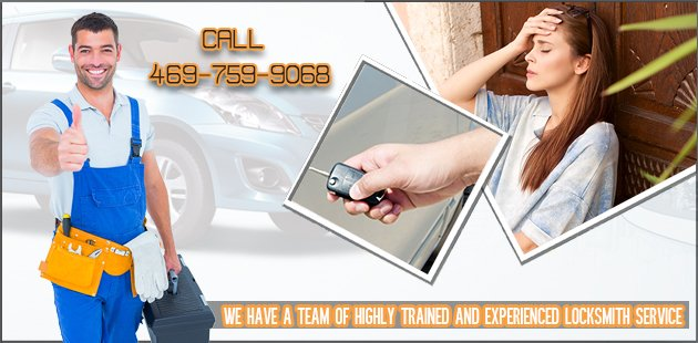 Car Locksmith Hutchins Texas